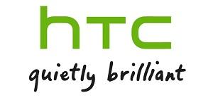 HTC mobile phone brand