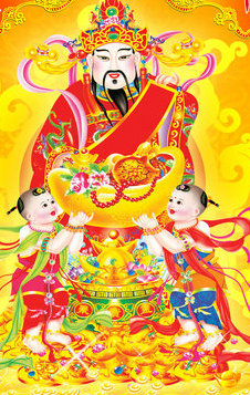 Top 10 Most Well-known Chinese Gods and Goddesses
