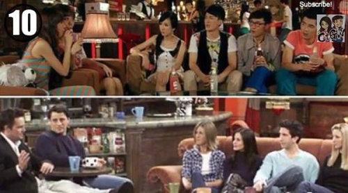 tv show copycats
