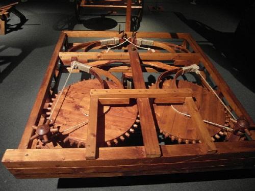 Crossbow trap