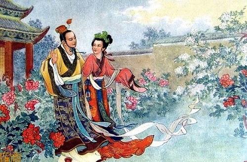 Feng Qiu Huang