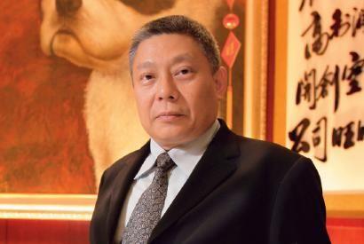 Tsai Eng-Meng