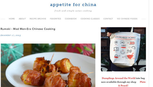 Top 5 best chinese food blogs forumfinder Gallery