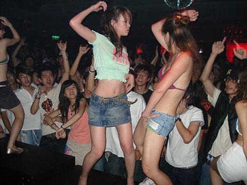 Top 10 Nightclubs To Meet Girls In Guangzhou
