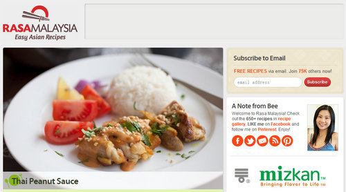 Chinese food blog food top 5 best chinese food blogs forumfinder Choice Image