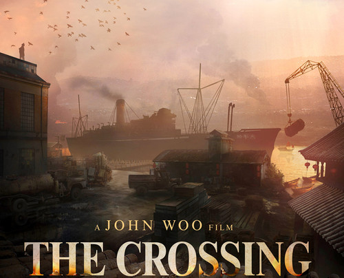 The Crossing 3D