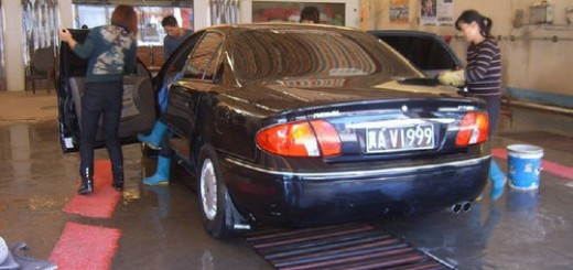 Automotive aftermarket industry