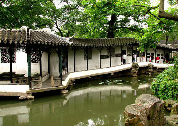 Top 10 Chinese Private Gardens