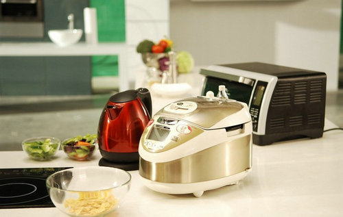 Small household appliance industry china
