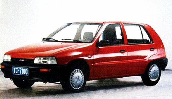 Xiali 7100