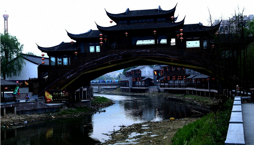 song dynasty city
