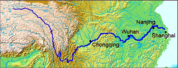 Top 10 Interesting Facts of Yangtze River Yangtze River On World Map on indian ocean on world map, brahmaputra river on world map, niger river on world map, lena river on world map, yenisei river on world map, himalayan mountains on world map, vietnam on world map, tigris river on world map, lake superior on world map, cuba on world map, amur river on world map, rocky mountains on world map, ganges river world map, moscow on world map, arabian sea on world map, new zealand on world map, alps on world map, indus river on world map, suez canal on world map, st lawrence river world map,
