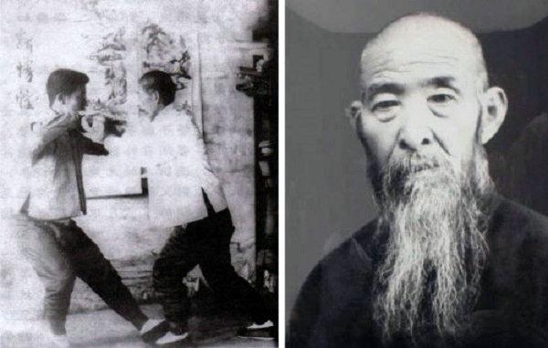 chinese kung fu master sun lutang