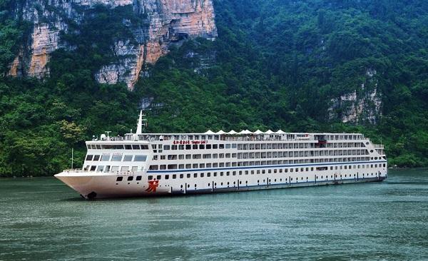 yangtze cruises