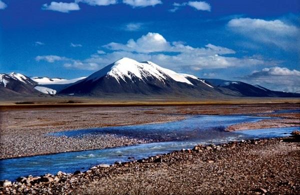yangtze river source