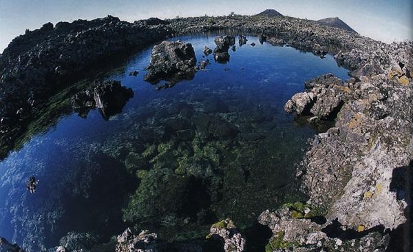 Wudalianchi Geological Park