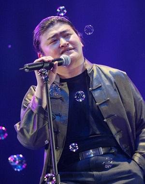 liu huan singer