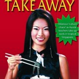 Chinese Takeaway book