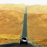 Tarim Desert Road