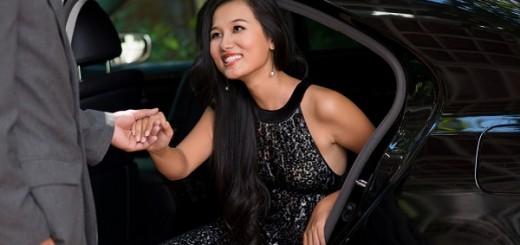 Asian women first date