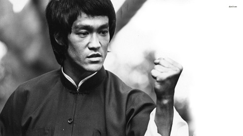 brucelee picture