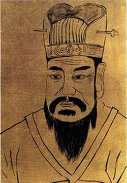 ... number of emperors with only one emperor for the entire dynasty