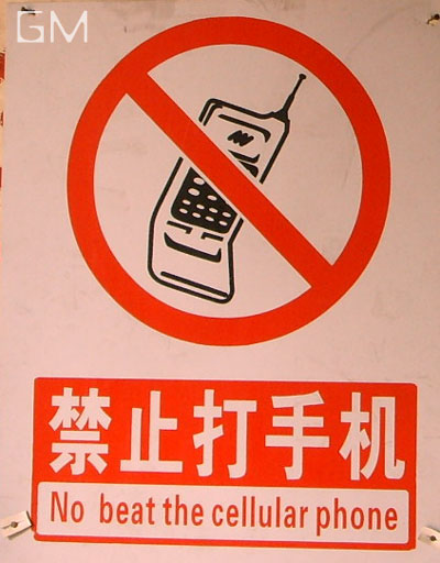 funny chinese-english translations 1