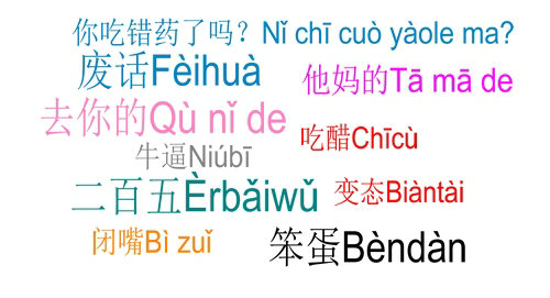 learn chinese phrases