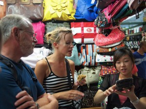 bargaining-in-China