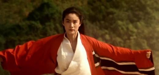 Brigitte Lin as Dongfang Bubai