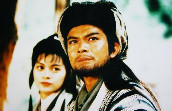 Felix Wong as Qiao Feng