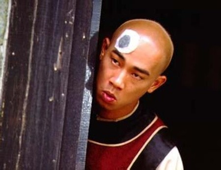 Jordan Chan as Wei Xiaobao