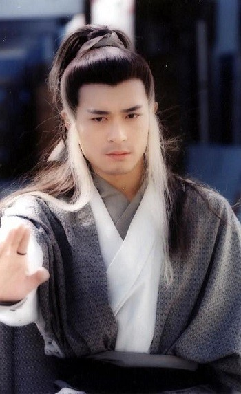 Louis Koo as Yang Guo