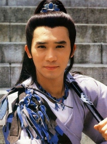 Tony Leung as Xiaoyuer