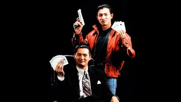 Top 10 Best Andy Lau Movies | China Whisper