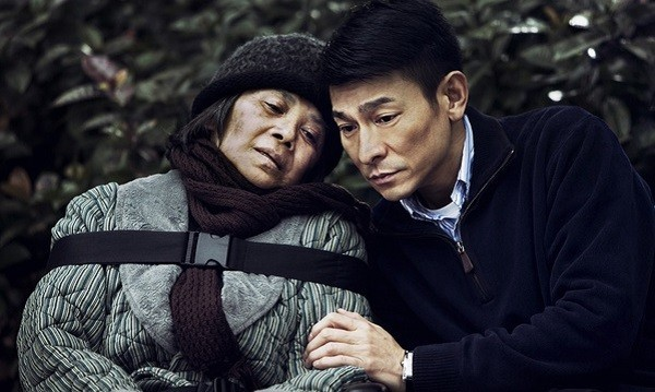 Top 10 best andy lau movies for Simple living documentary