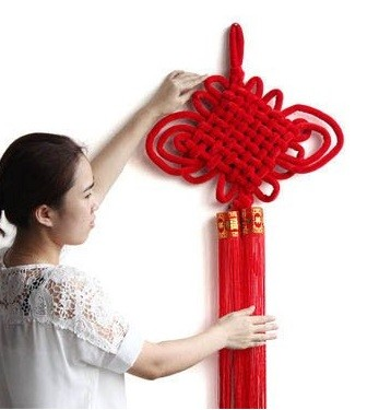 Chinese knot  sc 1 st  China Whisper & Top 10 Chinese Style Christmas Gifts