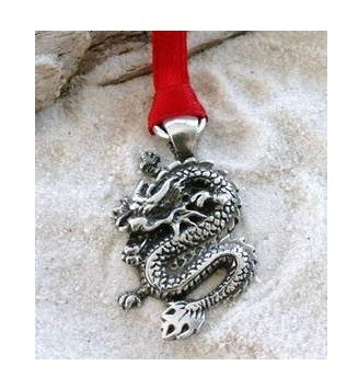 chinese dragon Ornament