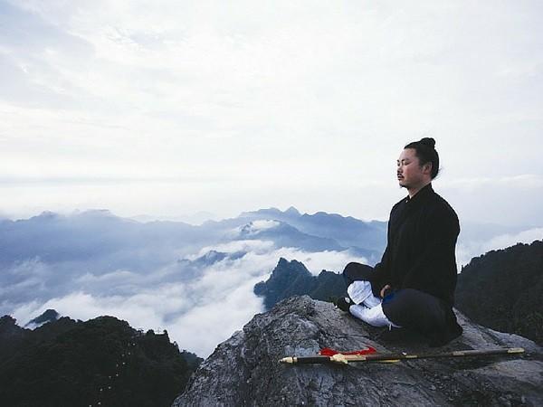 meditation chinese kung fu