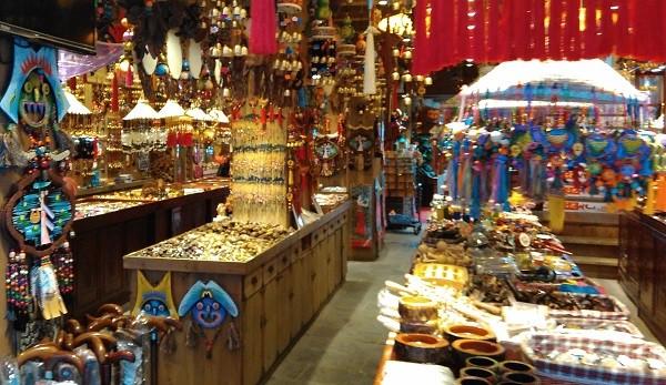 zhangjiajie souvenir