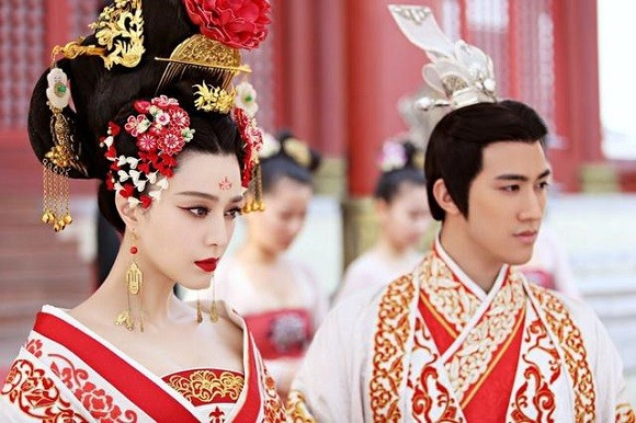 Top 6 Most Popular Chinese Costume TV Dramas