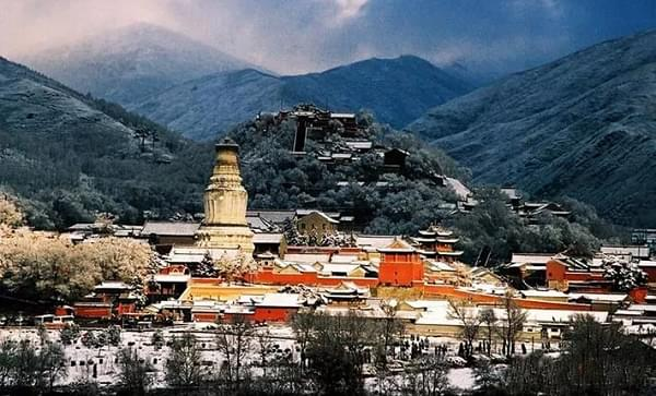 10 things to know before visiting mount wutai