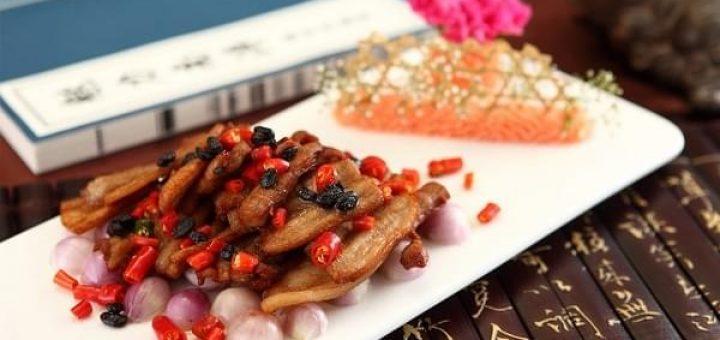 Yu Yuan Chinese Restaurant