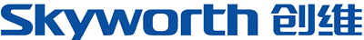 Skyworth TV logo