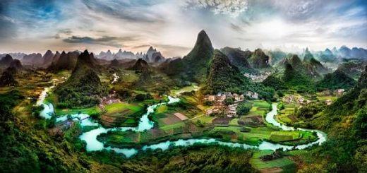Guangxi province