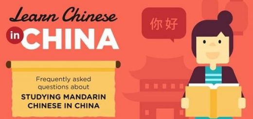 frequently asked question about studying chinese