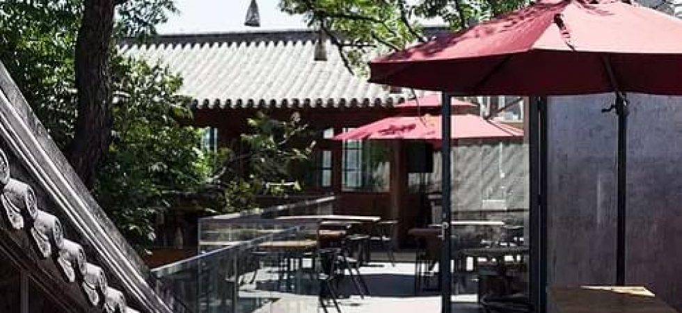 Café Zarah