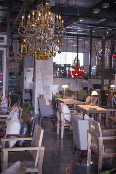 Maan Café