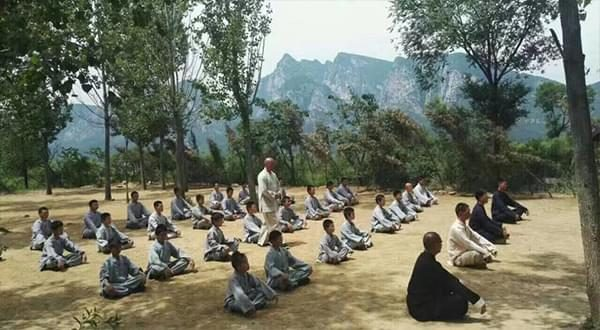How to learn northern shaolin kung fu