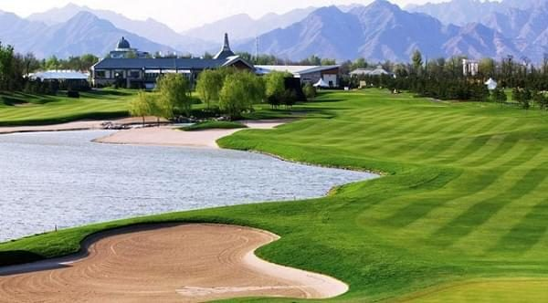 Beijing Earls Golf Course